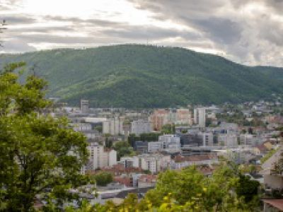 Nachhaltiges Wohnen Graz