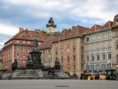 Wohnung mieten ohne Provision Graz