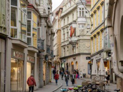 Umweltfreundliche Mietwohnung Graz